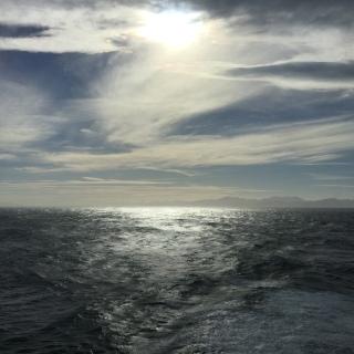 Cook Strait